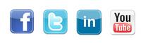 Socialmedia cv
