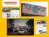 Honda  collage jpeg cv