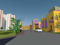 Housing cv