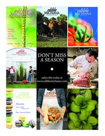 Full page print ad 3 cv