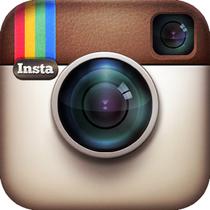 Instagram logo cv
