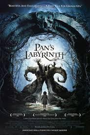 Labyrinth cv
