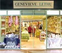 Lethu shop cv