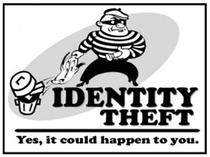 Idenitity theft cv