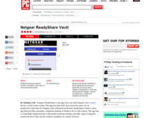 Pc magazine rating cv