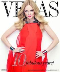 Heather vegas magazine cv
