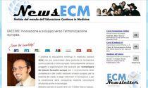 News ecm cv