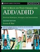 How to reach and teach children with add adhd cv