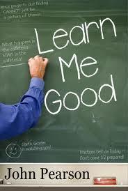 Learn me good   pearson cv