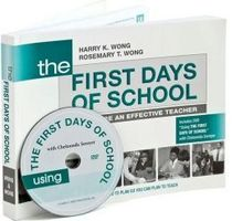 The first days of school wongs cv