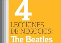 Beatles cv