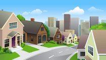 Neighborhood cv
