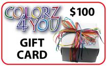 100 gift card cv