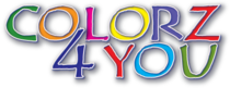Colorz4youlogo the oneshado cv