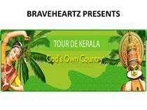 Kerala tour cv