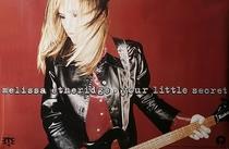 Melissa etheridge   your little secret cv
