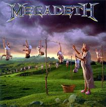 Megadeath 1 cv