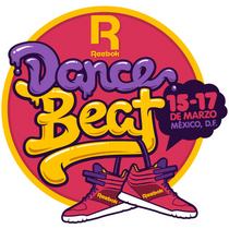 Logo df dance beat cv