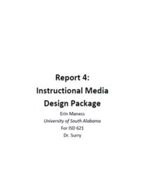 Report 4 cv