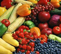 Healthy eating cv
