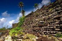 Nanmadol ruins cv