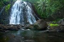 Kepiroi waterfall cv