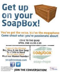 Soapbox cv