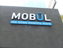 Mobul front sign cv