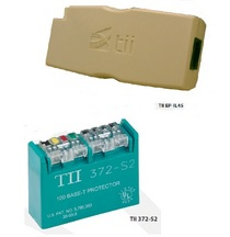 Ethernet protection devices cv