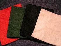 220px felt cloth cv