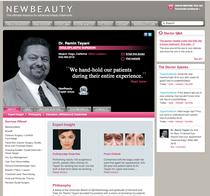 Newbeauty cv
