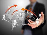 Redes de negocios cv