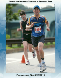 Triathalon picture cv