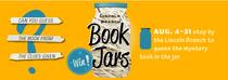 Book in a jar web 0813 cv