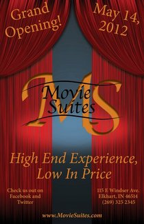 Movie suites cv