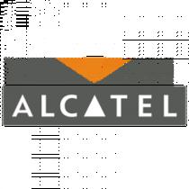 Alcatel logo cv