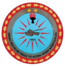 Zirhli birlikler logo cv