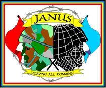 Janus logo cv
