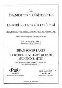 Ehb diploma sonerpaker cv