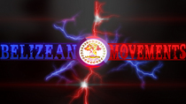 Belizean movements logo 2012 official cv