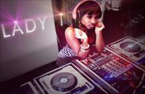 Lady t cv