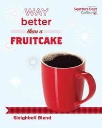Fruitcake cv