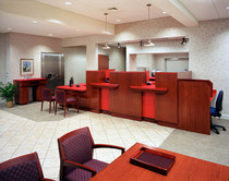 Dbc alabama credit union 523 tuscaloosa interior lg cv