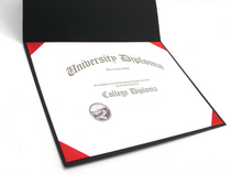 College degree cv
