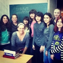 Ukraine 1 cv