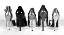 High heel tips and tricks cv