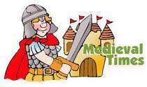 Medial times cv