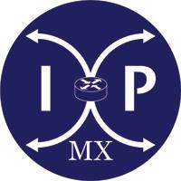 Logotipo ixp cv