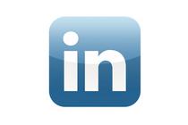 Logo linkedin cv