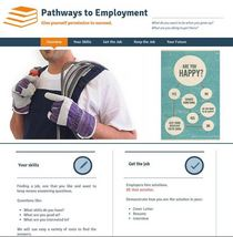 Pathways cv